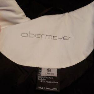 Obermeyer Jackets & Coats - Obermeyer Coat